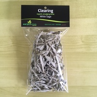 Loose Herbs - White Sage Leaf - 20 Grams